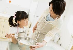 小学生の料理教室『ジュニアクッキング』のイメージ